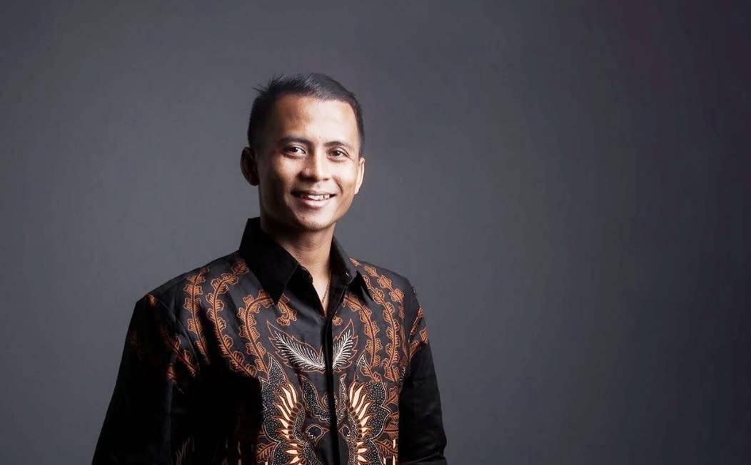 Nordianto Hartoyo Penggagas GenRengers Educamp untuk Peduli Bahaya Pernikahan Muda