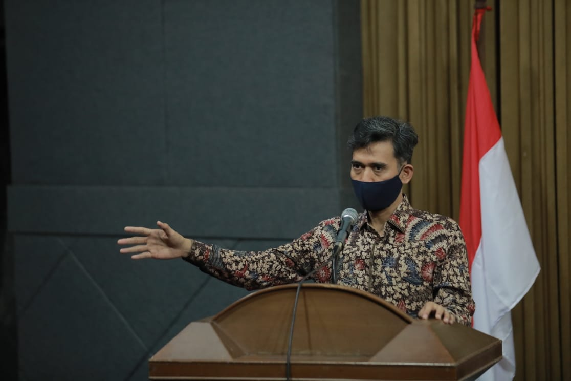 Harap Pemuda Jadi Agen Perubahan, Kemenpora RI Gelar Pendidikan Kader Pemimpin Muda Nasional (PKPMN) Angkatan I