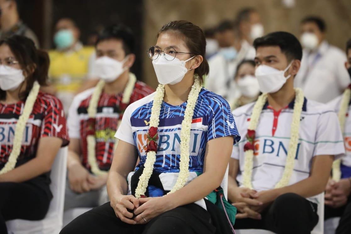 Lupakan All England, Tim Bulutangkis Indonesia Fokus ke Olimpiade Tokyo 2021