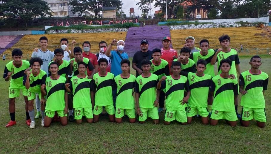 Kemenpora Gelar Bimtek Sepakbola di Maluku
