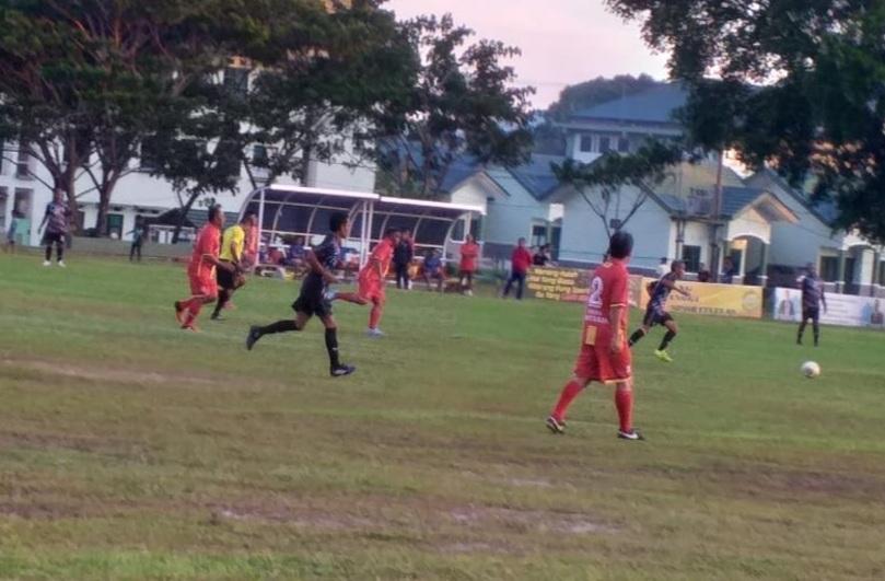Tim Sepak Bola PPLP Maluku Diusulkan Ikut Kompetisi Divisi III