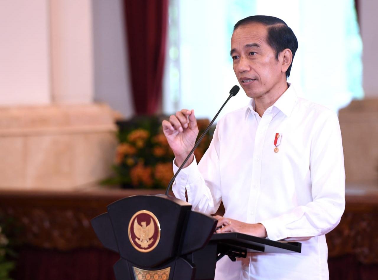 Musrembangnas Dibuka Presiden, RKP 2022 Masih Usung Pemulihan Ekonomi dan Reformasi Struktural