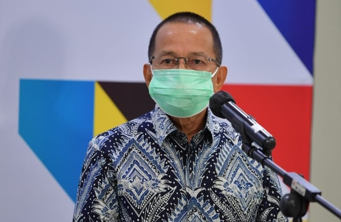 Anggota Komisi IX DPR RI Apresiasi Penandatanganan Nota Kesepahaman antara Kemenpora dengan BKKBN Terkait Stunting