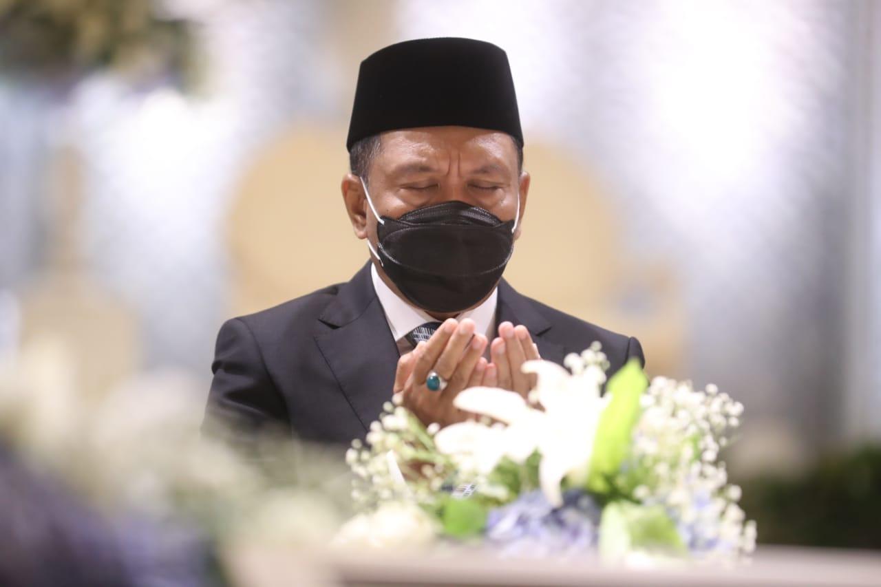 Sedih Mendengar Kabar Duka Markis Kido, Menpora Amali: Selamat Jalan Pahlawan Bulutangkis Indonesia