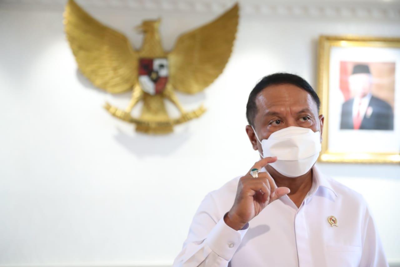 Menpora Amali Dukung Penuh dan Patuhi Aturan WADA untuk Kemajuan Olahraga Indonesia