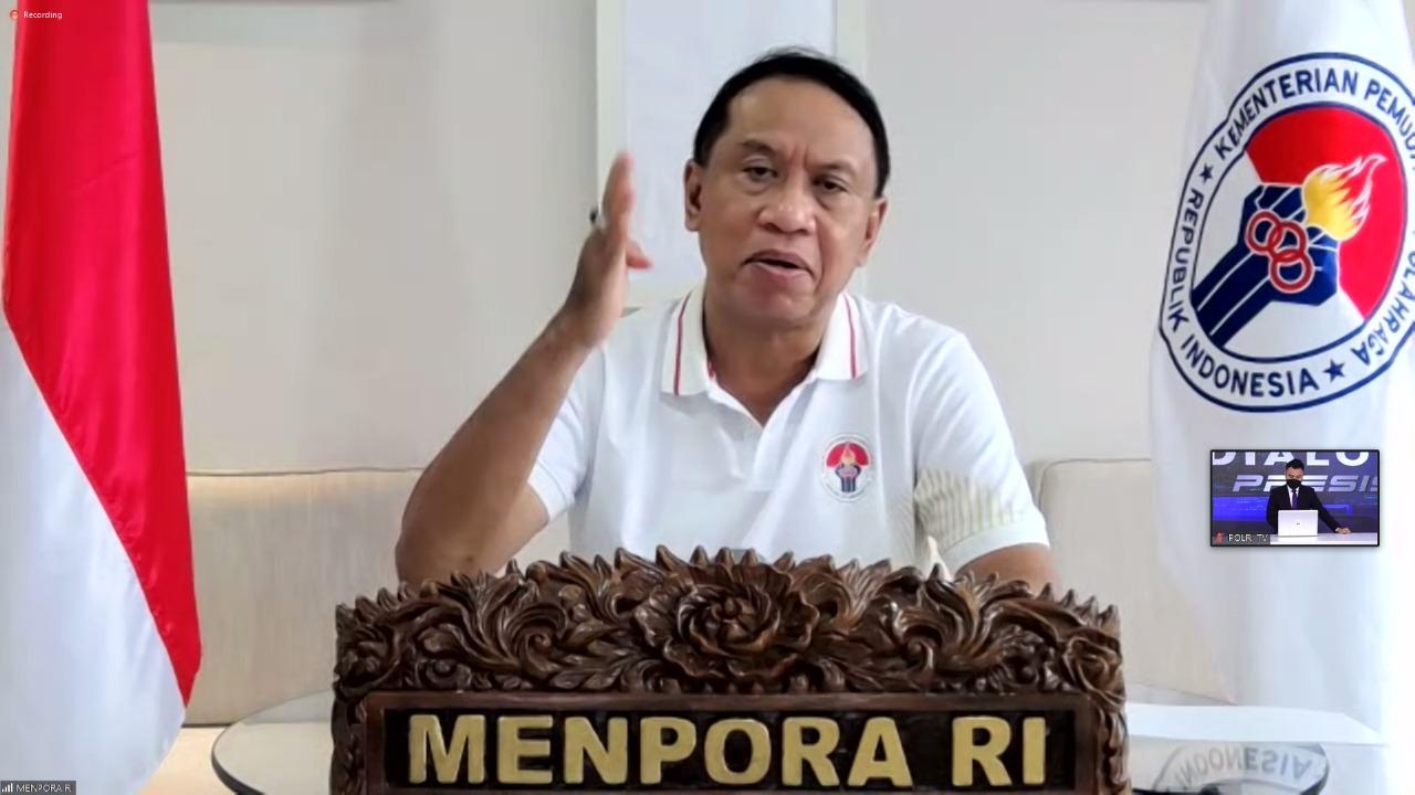 Menpora Amali Nyatakan Sukses PON XX Papua adalah Sukses untuk Seluruh Bangsa Indonesia
