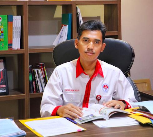 Dr. H. M. Asrorun Ni'am, S.Ag., M.A.